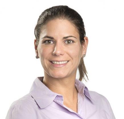 Prof. Dr. Grabherr ist Direktorin des Instituts für Rechtsmedizin (CURML) mit 15 Standorten in der lateinischen Schweiz.