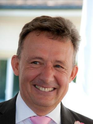 Pascal Rohrer - Secrétaire